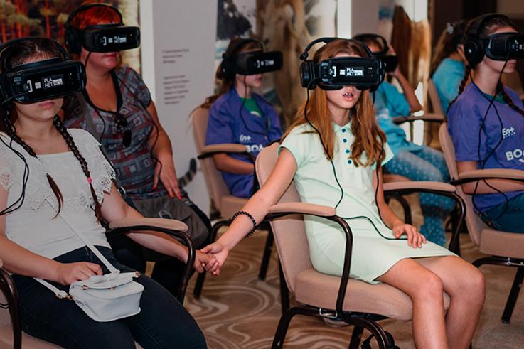 Изготовление и установка VR