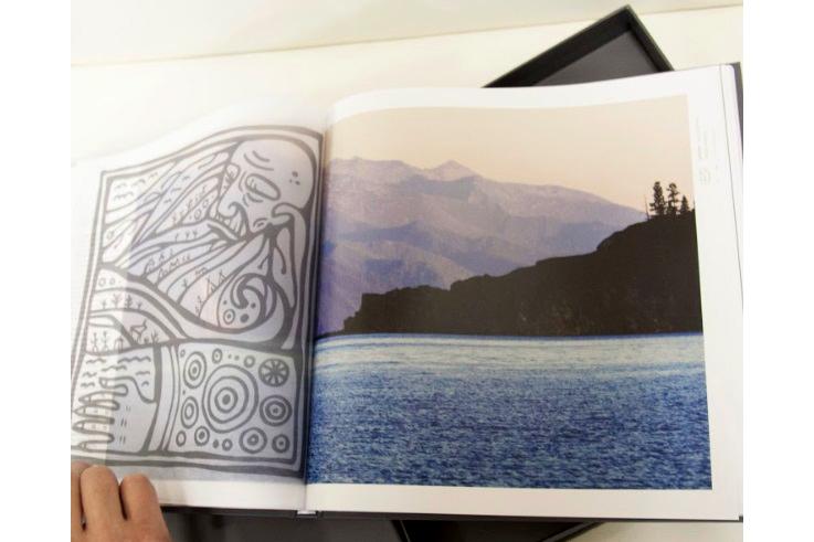 Разработка концепции, дизайн и печать книги